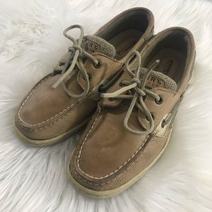 Sperry Top-Sider Women's Loafer Boat Shoes, 7M